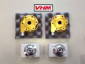 vhm cylinderheads
